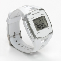 Sleeptracker Elite pearl white